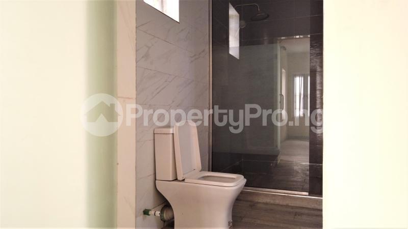 4 bedroom Semi Detached Duplex for sale Ikeja GRA Ikeja Lagos - 3