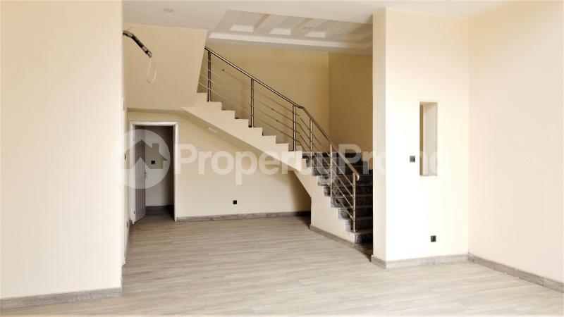 4 bedroom Semi Detached Duplex for sale Ikeja GRA Ikeja Lagos - 7