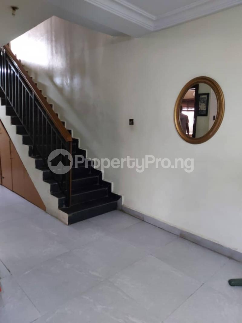 5 bedroom Semi Detached Bungalow for sale Gbagada Lagos - 1
