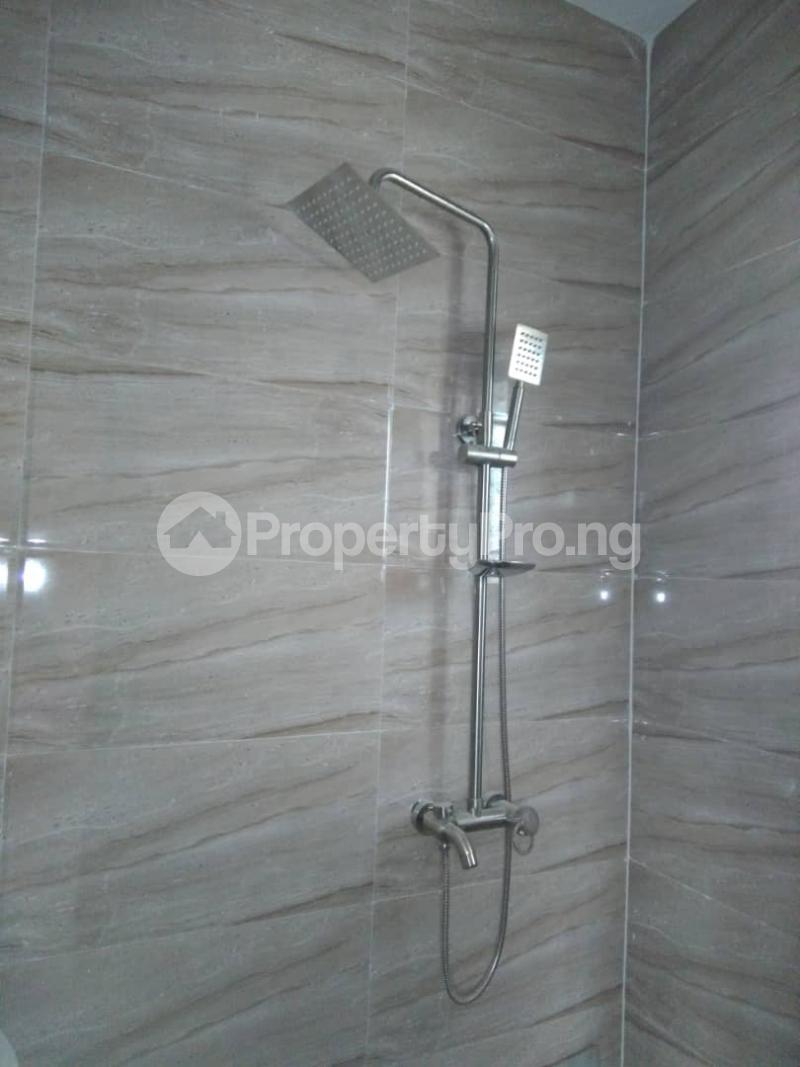 4 bedroom Semi Detached Duplex House for sale ... Toyin street Ikeja Lagos - 3