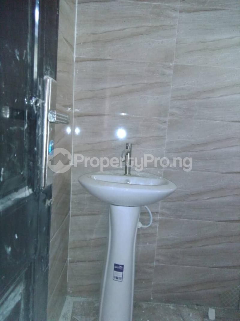 4 bedroom Semi Detached Duplex House for sale ... Toyin street Ikeja Lagos - 4