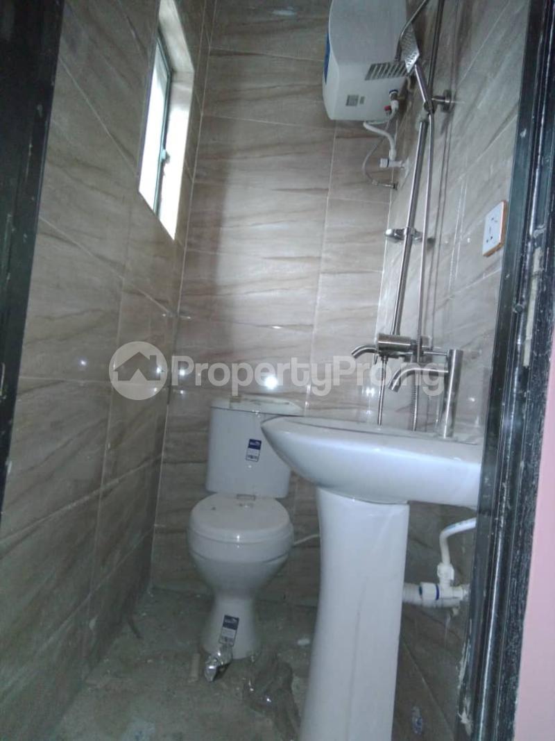 4 bedroom Semi Detached Duplex House for sale ... Toyin street Ikeja Lagos - 6