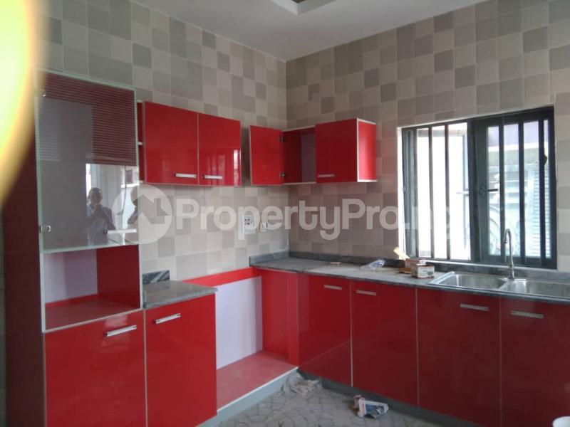 4 bedroom Semi Detached Duplex House for sale ... Toyin street Ikeja Lagos - 8