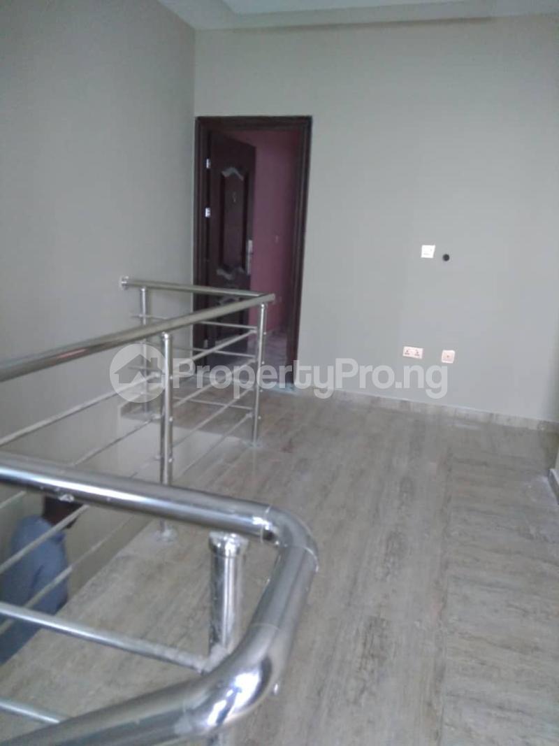 4 bedroom Semi Detached Duplex House for sale ... Toyin street Ikeja Lagos - 2