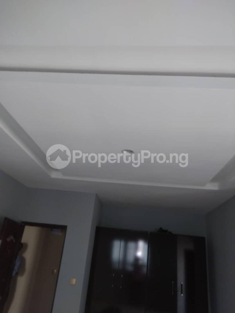 4 bedroom Semi Detached Duplex House for sale ... Toyin street Ikeja Lagos - 1