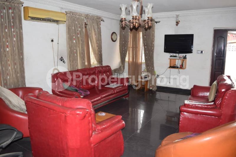 4 bedroom Semi Detached Duplex House for sale Mende Maryland Lagos - 7