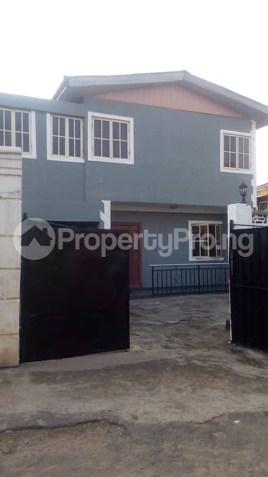 4 bedroom Semi Detached Duplex House for sale Mende Maryland Lagos - 15