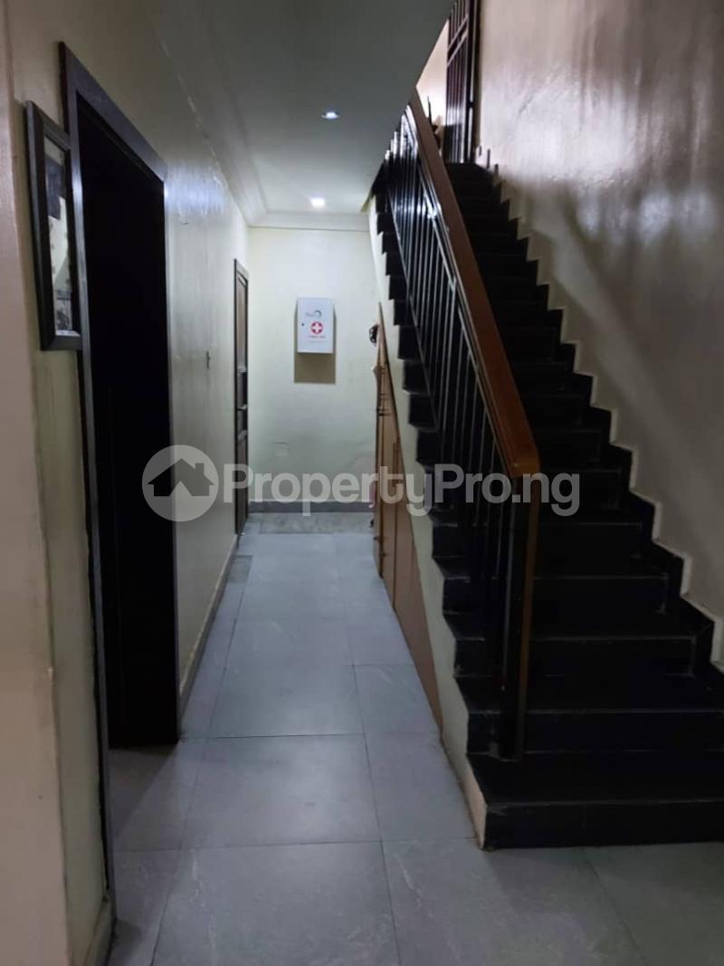 5 bedroom Semi Detached Bungalow for sale Gbagada Lagos - 5