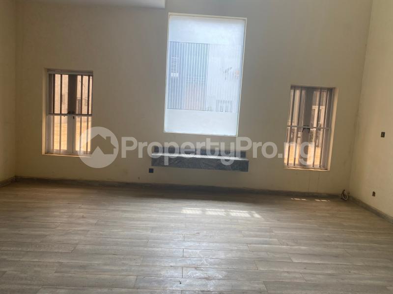 4 bedroom Semi Detached Duplex for sale Ikeja GRA Ikeja Lagos - 8