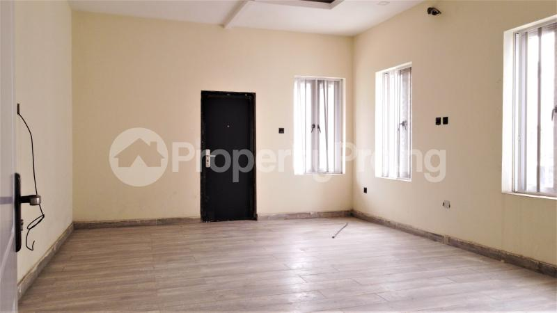 4 bedroom Semi Detached Duplex for sale Ikeja GRA Ikeja Lagos - 4