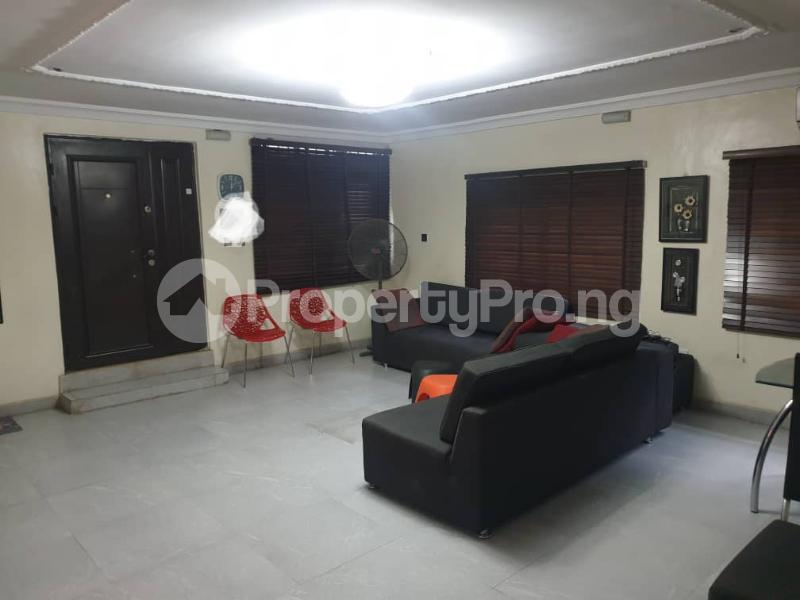5 bedroom Semi Detached Bungalow for sale Gbagada Lagos - 4