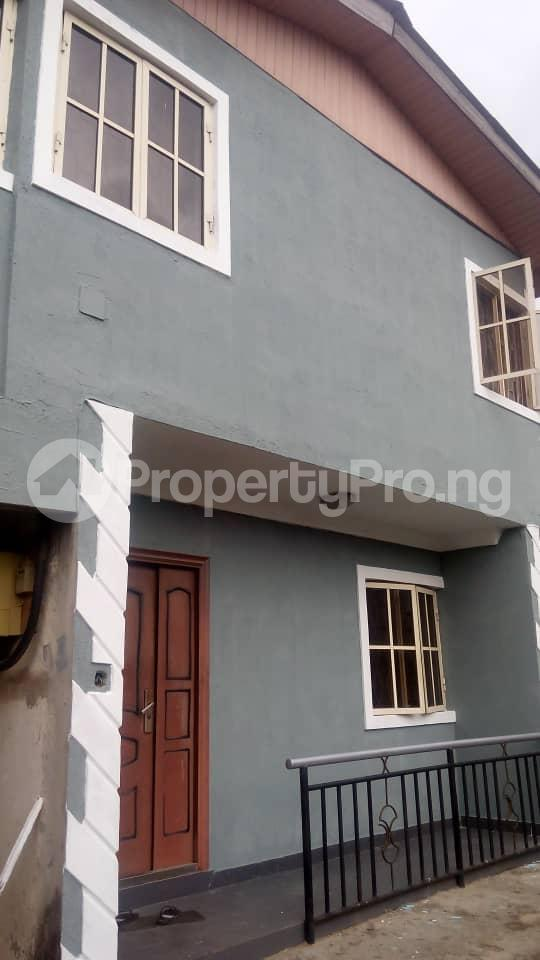 4 bedroom Semi Detached Duplex House for sale Mende Maryland Lagos - 5