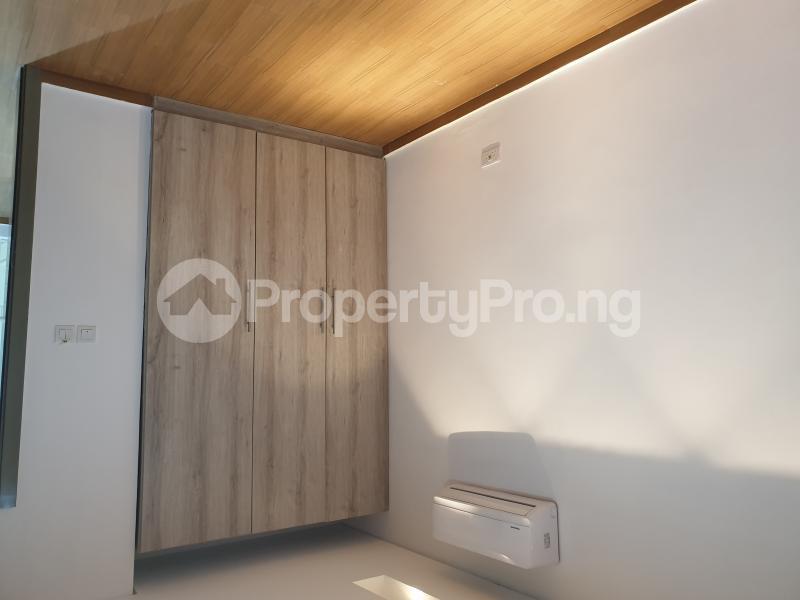 5 bedroom Semi Detached Duplex House for sale Lekki Phase 1 Lekki Lagos - 43