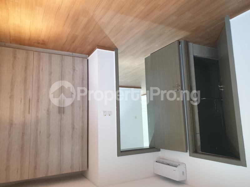 5 bedroom Semi Detached Duplex House for sale Lekki Phase 1 Lekki Lagos - 36