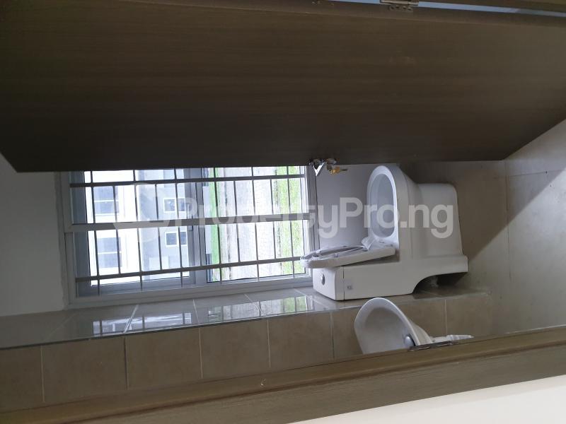 5 bedroom Semi Detached Duplex House for sale Lekki Phase 1 Lekki Lagos - 42