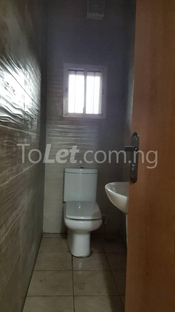 4 bedroom House for sale Apapa Apapa G.R.A Apapa Lagos - 8