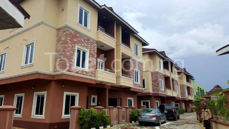 4 bedroom House for sale Apapa Apapa G.R.A Apapa Lagos - 0