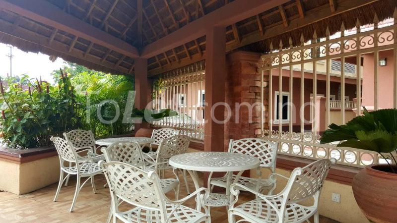 4 bedroom House for sale Apapa Apapa G.R.A Apapa Lagos - 1