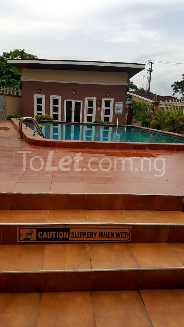 4 bedroom House for sale Apapa Apapa G.R.A Apapa Lagos - 7
