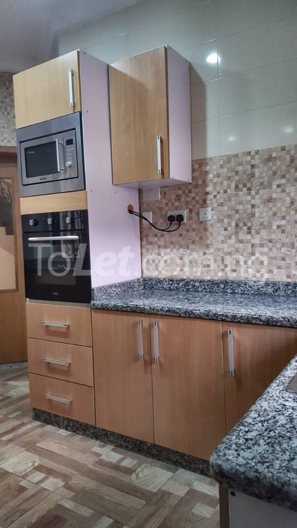 4 bedroom House for sale Apapa Apapa G.R.A Apapa Lagos - 6