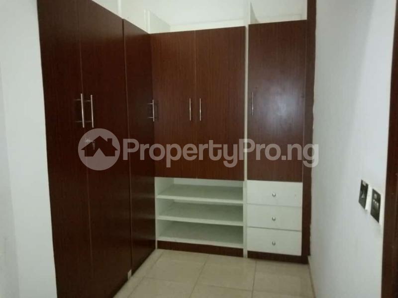 4 bedroom Terraced Duplex for rent Alexander Road Gerard road Ikoyi Lagos - 5