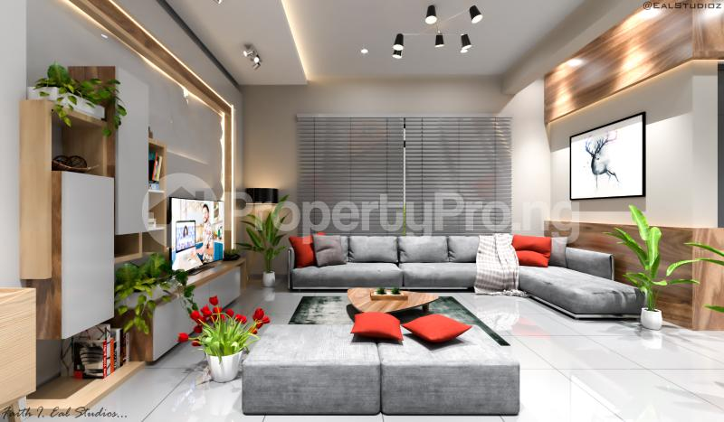 5 bedroom Terraced Duplex House for sale ... Ilasan Lekki Lagos - 3