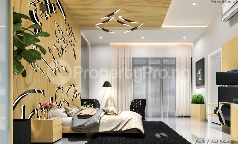 5 bedroom Terraced Duplex House for sale ... Ilasan Lekki Lagos - 2