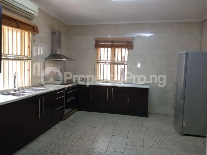 4 bedroom Terraced Duplex for rent Alexander Road Gerard road Ikoyi Lagos - 4