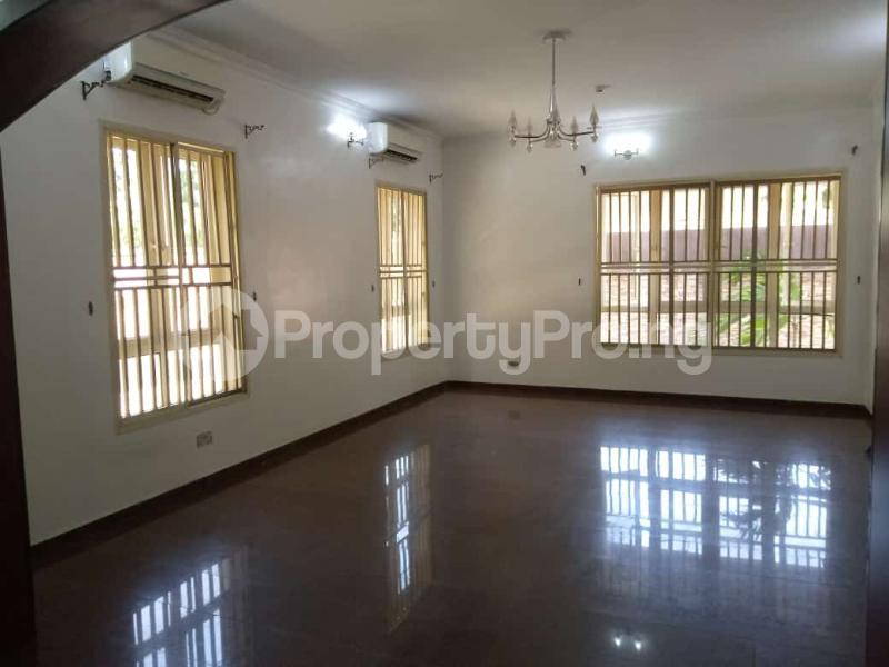 4 bedroom Terraced Duplex for rent Alexander Road Gerard road Ikoyi Lagos - 1