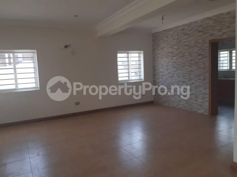 4 bedroom Terraced Duplex House for sale Atlantic View Estate Lekki Lagos - 1