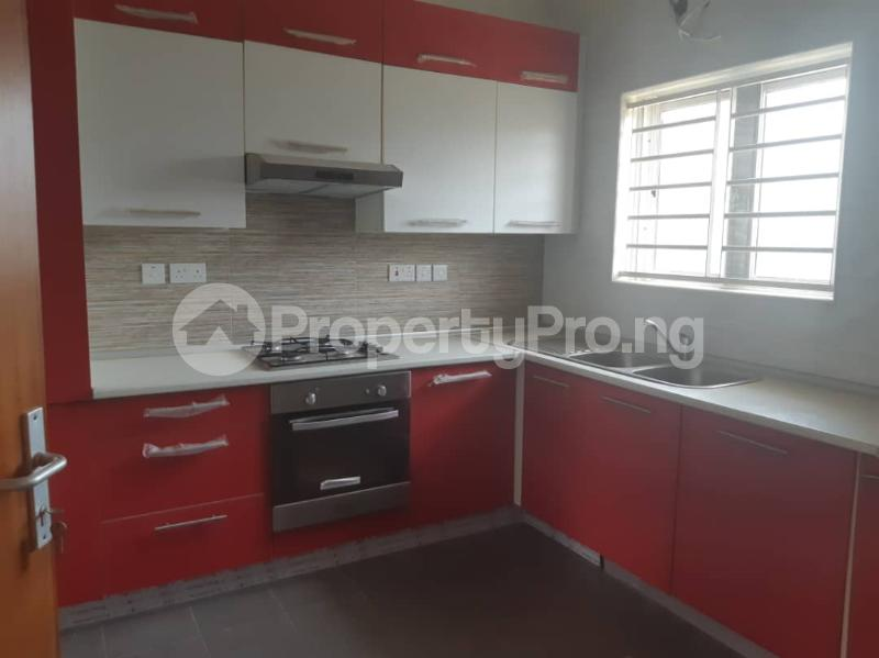 4 bedroom Terraced Duplex House for sale Atlantic View Estate Lekki Lagos - 4