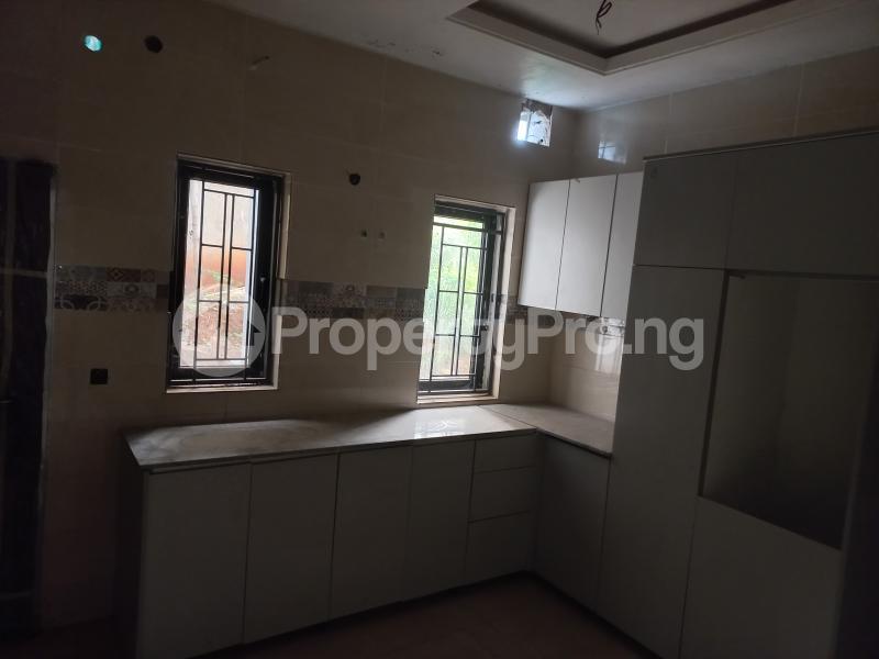 4 bedroom Terraced Duplex for sale Maitama Abuja - 12