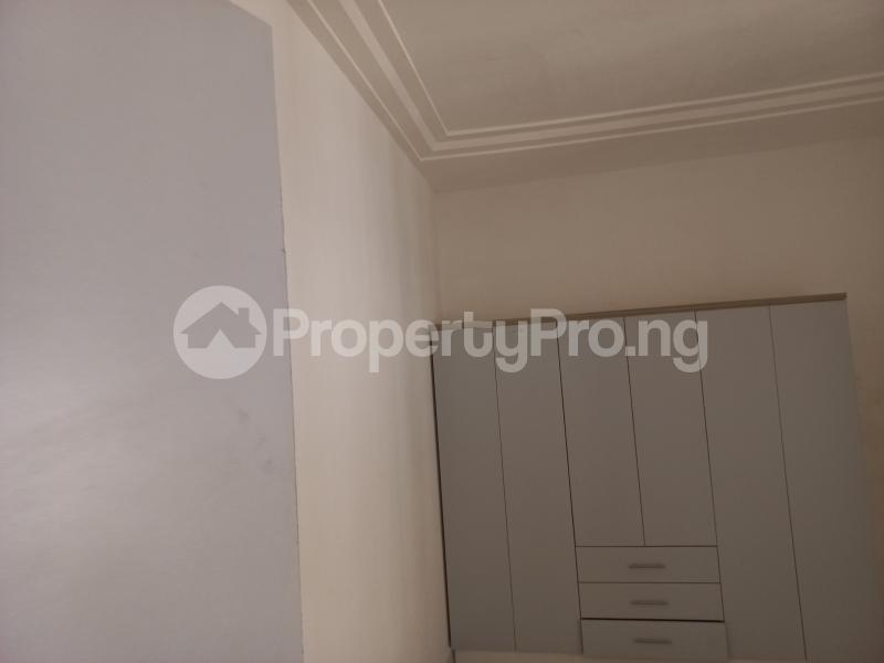 4 bedroom Terraced Duplex for sale Maitama Abuja - 10