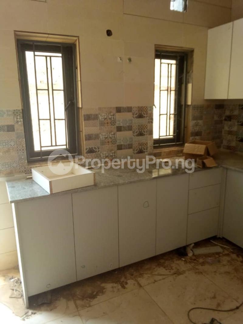 4 bedroom Terraced Duplex for sale Maitama Abuja - 4