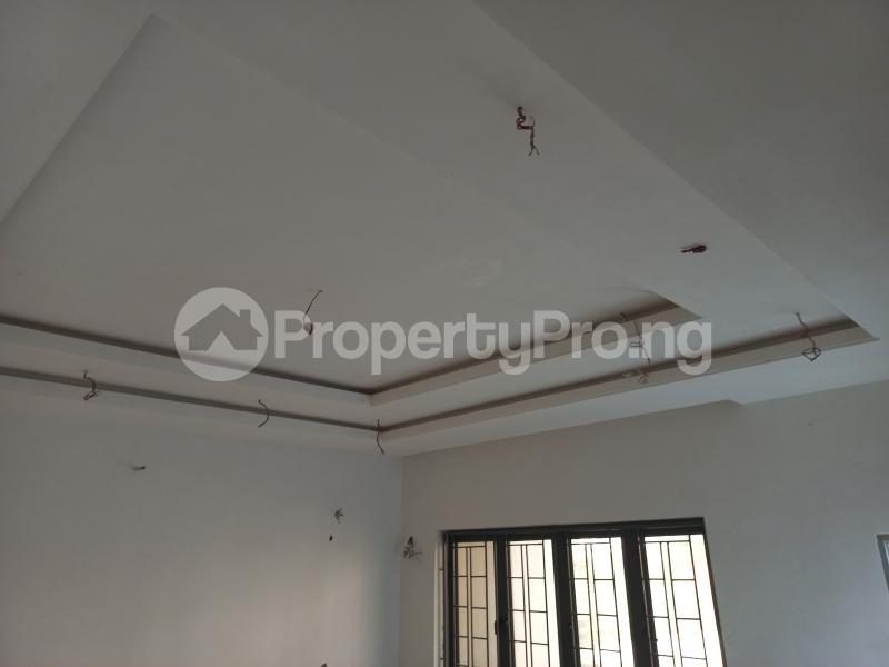 4 bedroom Terraced Duplex for sale Maitama Abuja - 13