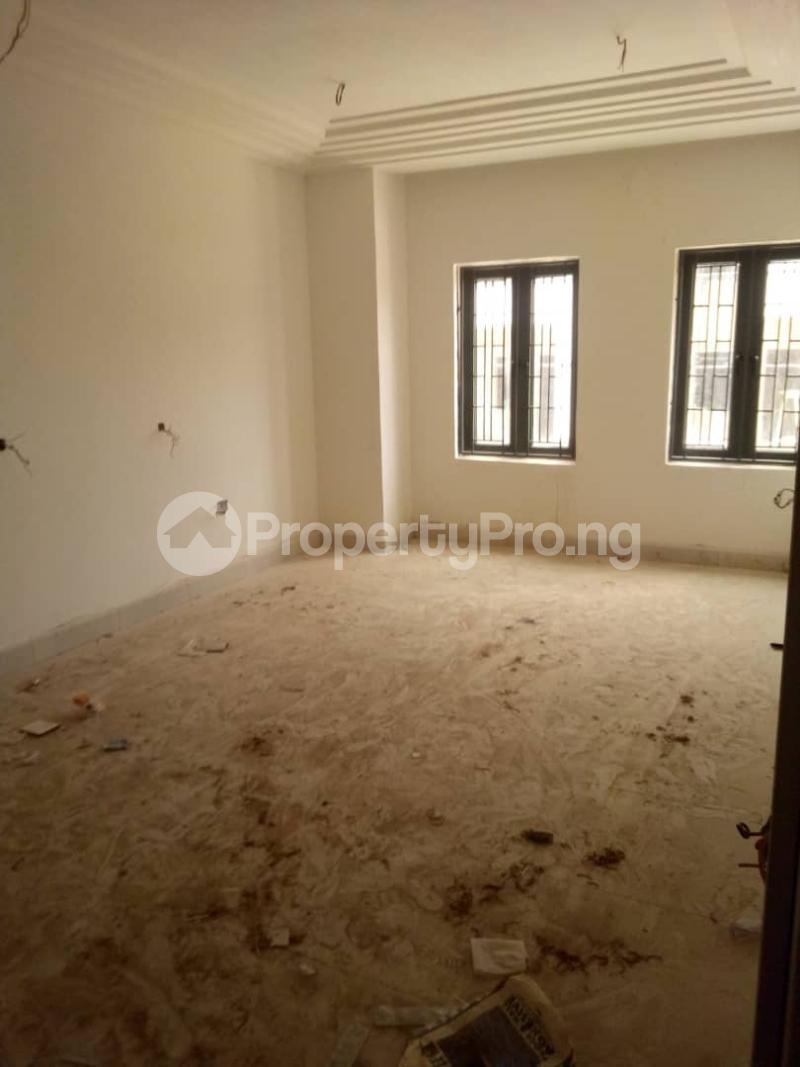 4 bedroom Terraced Duplex for sale Maitama Abuja - 5