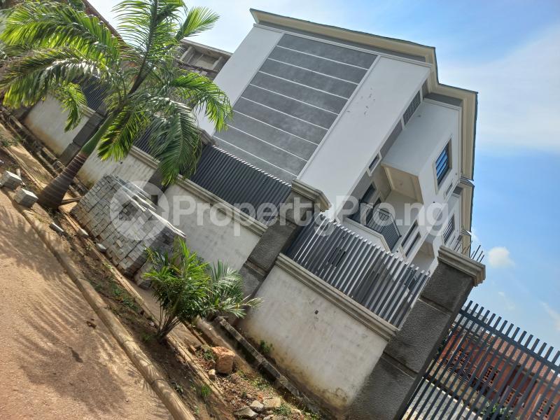 4 bedroom Terraced Duplex for sale Maitama Abuja - 9