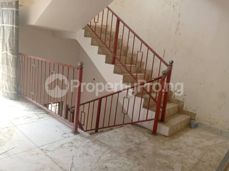 4 bedroom Terraced Duplex for sale Maitama Abuja - 6