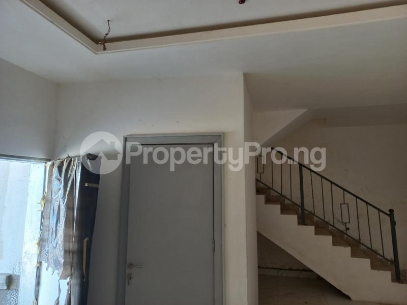 4 bedroom Terraced Duplex for sale Maitama Abuja - 14
