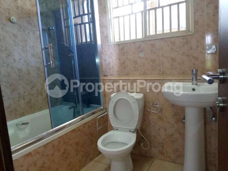 4 bedroom Terraced Duplex for rent Alexander Road Gerard road Ikoyi Lagos - 6