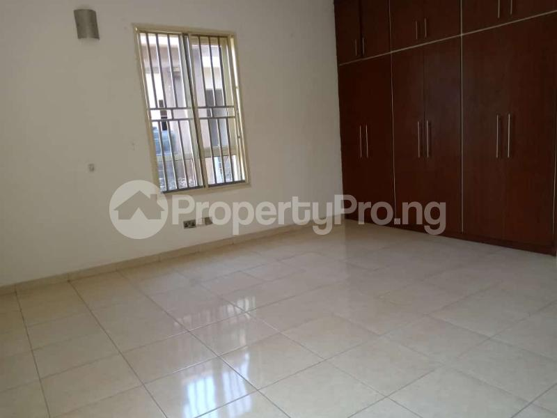 4 bedroom Terraced Duplex for rent Alexander Road Gerard road Ikoyi Lagos - 2
