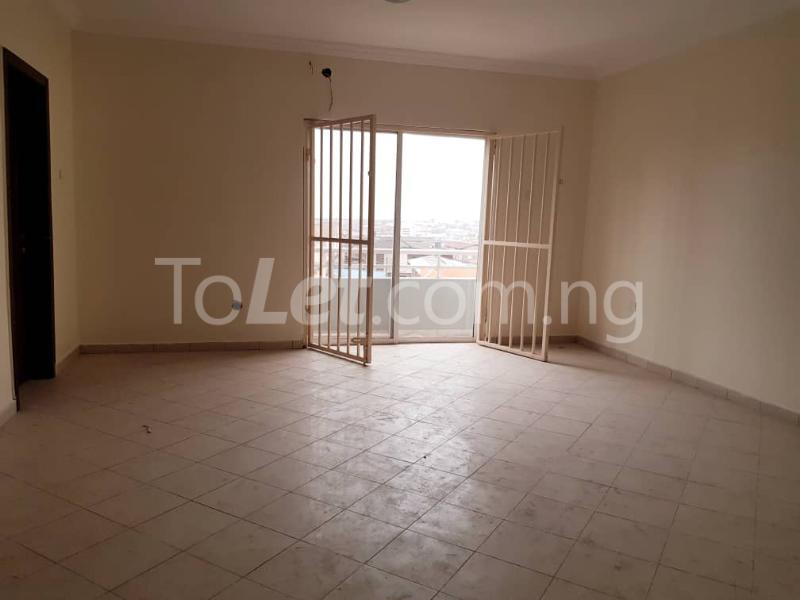 4 bedroom House for sale Adedeji estate Wempco road Ogba Lagos - 7