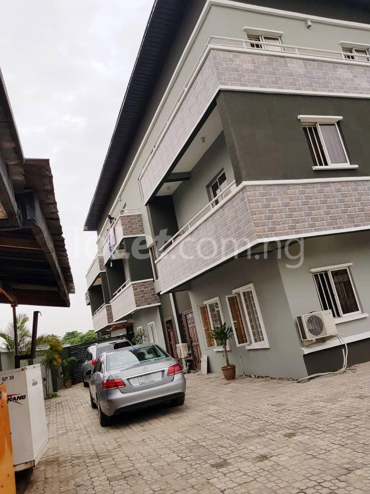 4 bedroom House for sale Adedeji estate Wempco road Ogba Lagos - 3