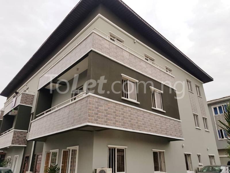 4 bedroom House for sale Adedeji estate Wempco road Ogba Lagos - 17