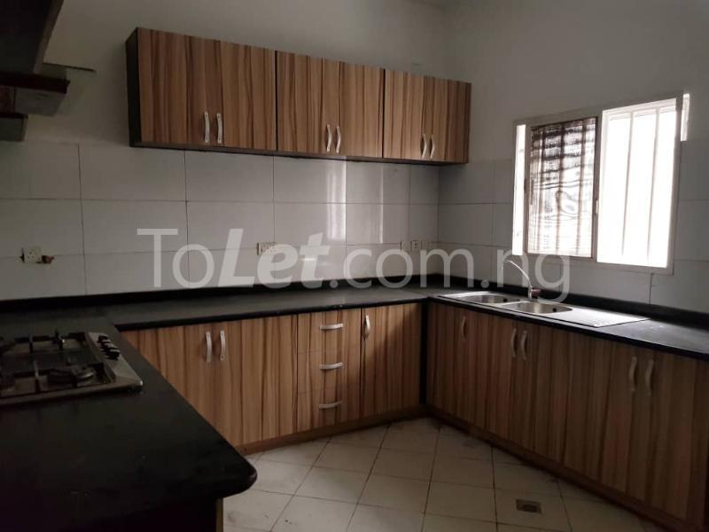 4 bedroom House for sale Adedeji estate Wempco road Ogba Lagos - 5