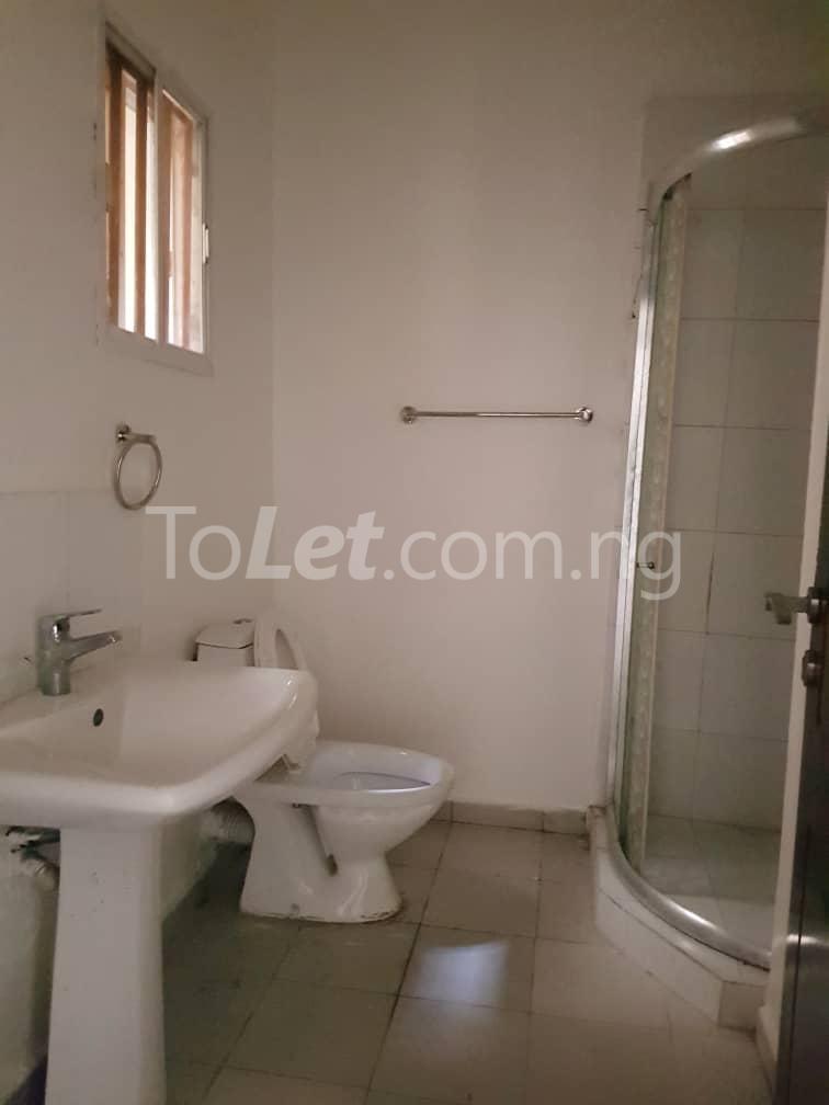 4 bedroom House for sale Adedeji estate Wempco road Ogba Lagos - 15
