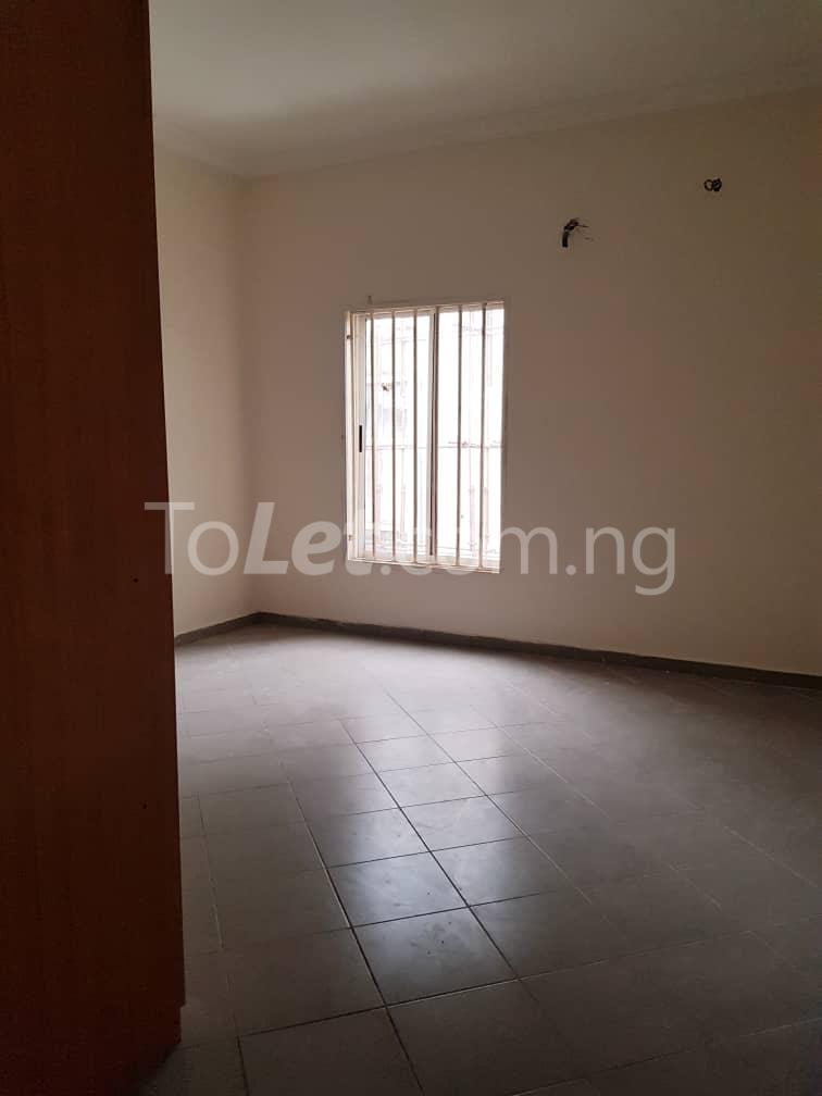 4 bedroom House for sale Adedeji estate Wempco road Ogba Lagos - 1