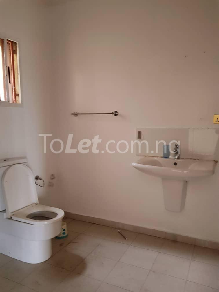 4 bedroom House for sale Adedeji estate Wempco road Ogba Lagos - 14