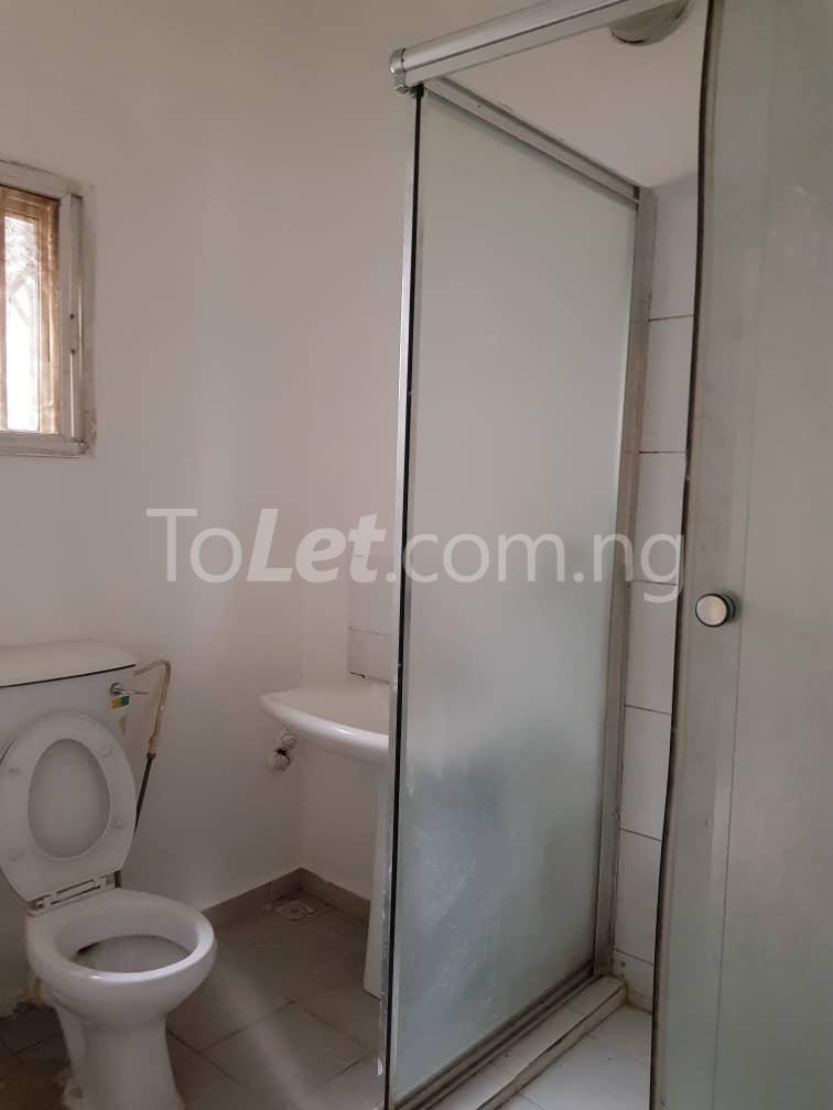 4 bedroom House for sale Adedeji estate Wempco road Ogba Lagos - 16
