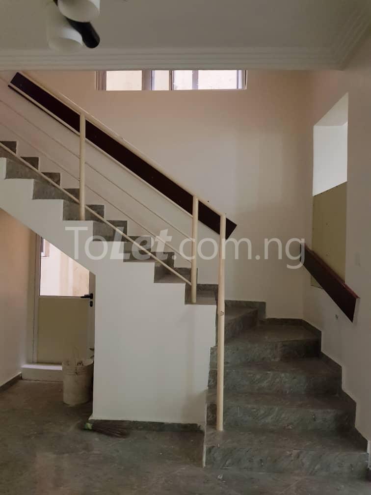 4 bedroom House for sale Adedeji estate Wempco road Ogba Lagos - 10